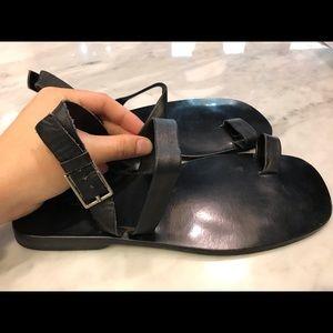 Men's Calvin Klein Collection Sandal sz 42